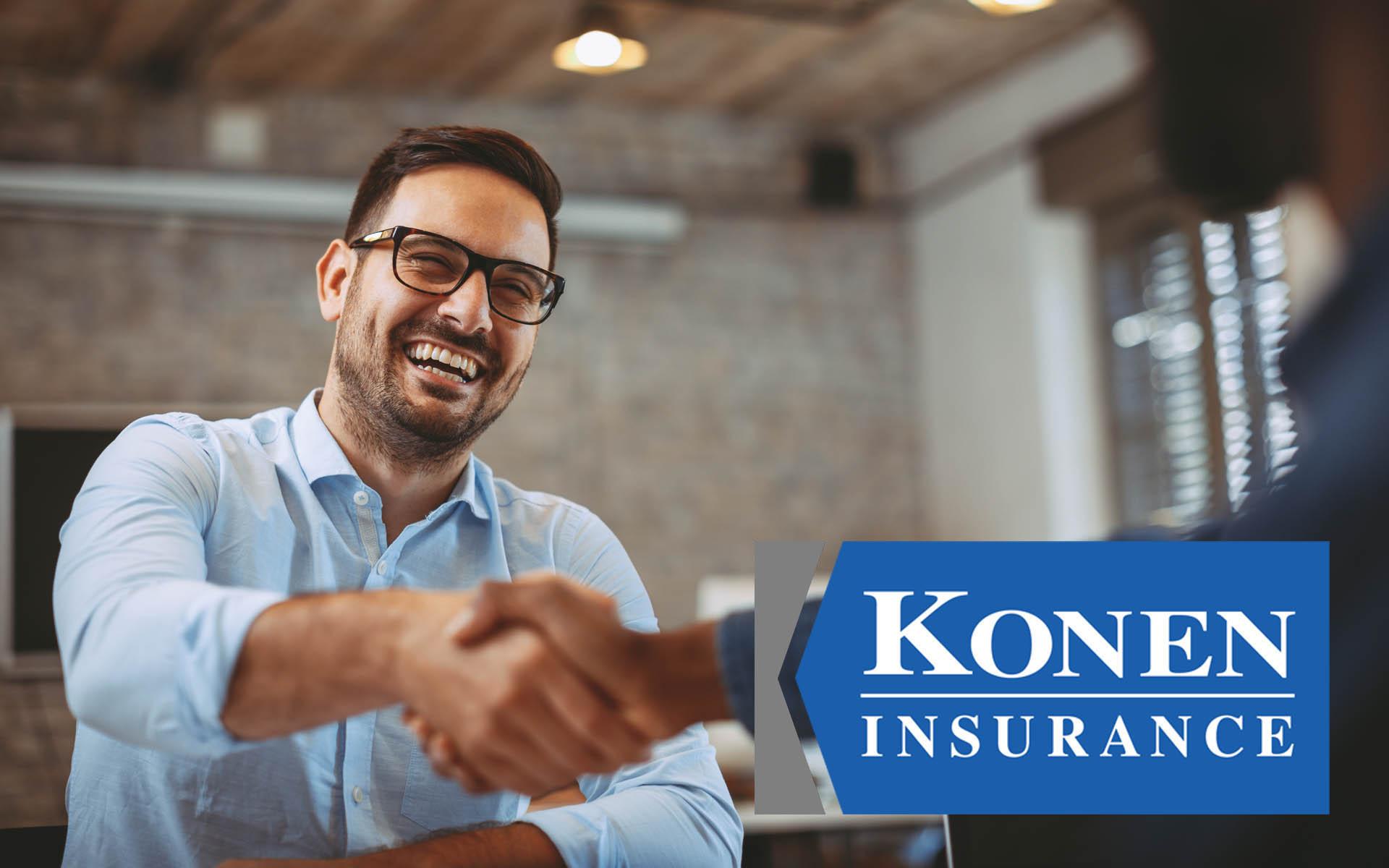 Konen Insurance - Video